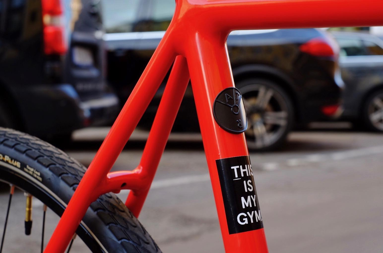 ATRs Cykelgym
